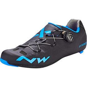Northwave Extreme GT Chaussures Homme, black/blue metal